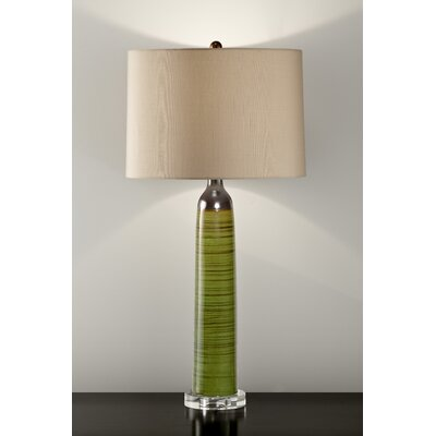 Feiss Independents 1 Light Table Lamp
