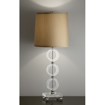 Feiss Christoff 1 Light Table Lamp