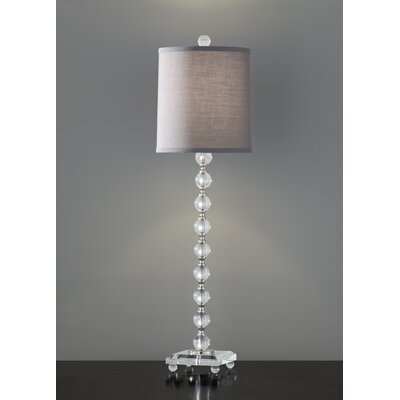 Feiss Pelham Manor 1 Light Buffet Table Lamp
