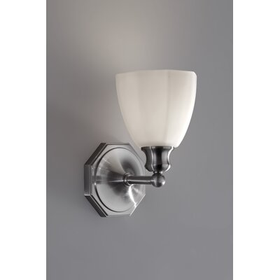 Feiss Nella 1 Light Bath Vanity Light