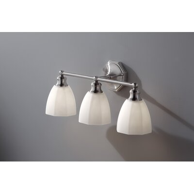 Feiss Nella 3 Light Bath Vanity Light