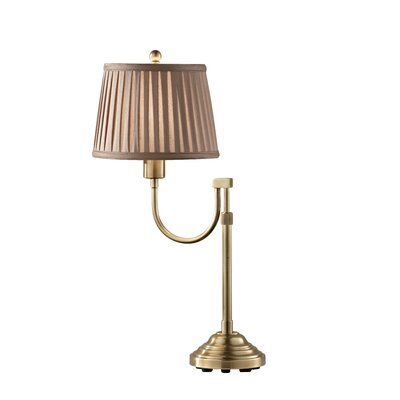 Feiss Plymouth 1 Light Table Lamp
