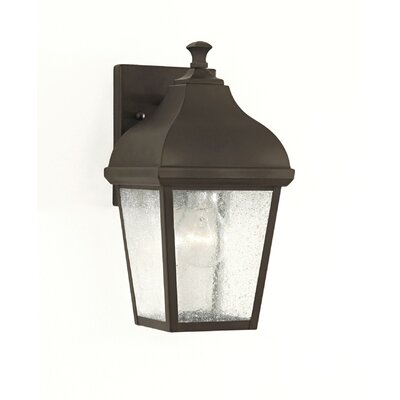 Feiss Terrace Tapered Outdoor Wall Lantern