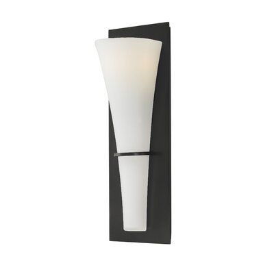 Feiss Barrington 1 Light Wall Sconce