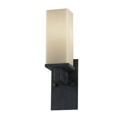 Feiss Madera 1 Light Wall Sconce