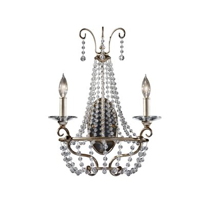 Feiss Dutchess 2 Light Wall Sconce