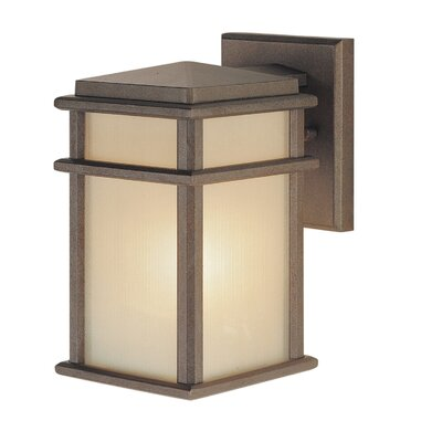 Feiss Mission Lodge Wall Lantern