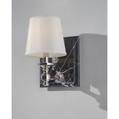 Feiss Carrollton 1 Light Bath Vanity Light