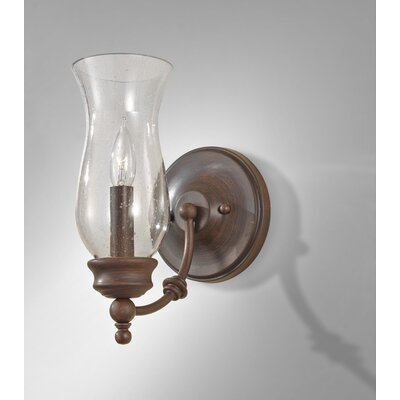 Feiss Pickering Lane 1 Light Wall Sconce