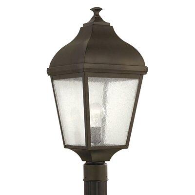 Feiss Terrace 1 Light Outdoor Post Lantern