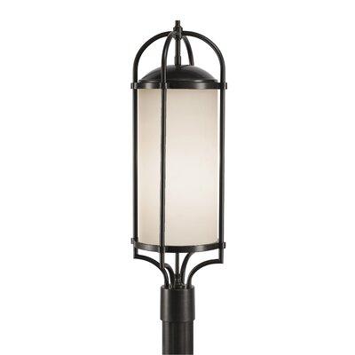 Feiss Dakota 3 Light Outdoor Post Lantern