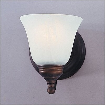 Feiss Bristol 1 Light Wall Sconce