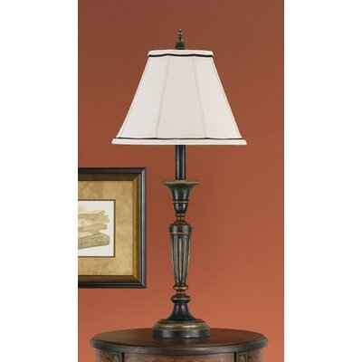 Feiss Chandler Library Table Lamp
