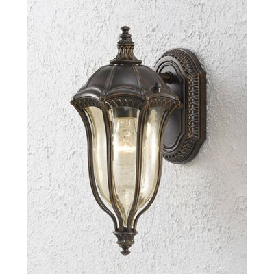 Feiss Baton Rouge Outdoor Wall Lantern