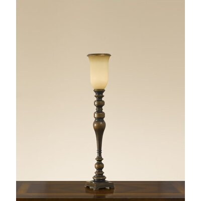 Feiss Lincolndale Torchiere Table Lamp