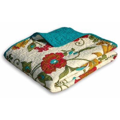 Greenland Home Fashions Clearwater Throw