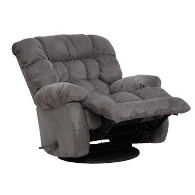 Teddy Bear Chaise Recliner