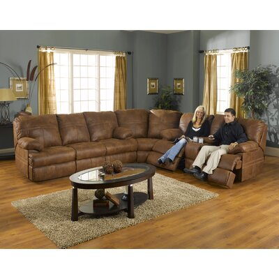 Ranger Reclining Sectional