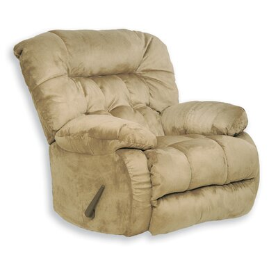 Catnapper Teddy Bear Chaise Recliner
