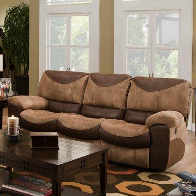Portman Reclining Sofa