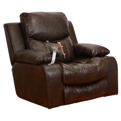 Catnapper Trent  Chaise Recliner