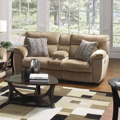 Catnapper Ashton Reclining Loveseat