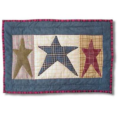 Allstar Placemat (Set of 4)