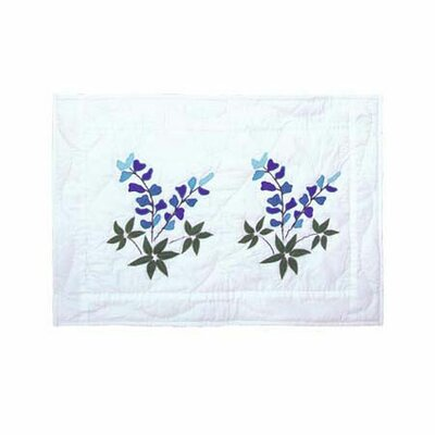 Blue Bonnets Placemat (Set of 4)