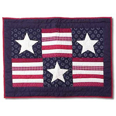 Patriot Standard Pillow Sham