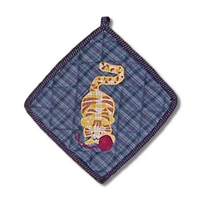 Patch Magic Kitty Cats Pot Holder