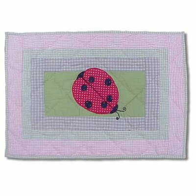 Patch Magic Ladybug Placemat (Set of 4)