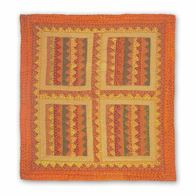 Patch Magic Majestic Throw Quilt