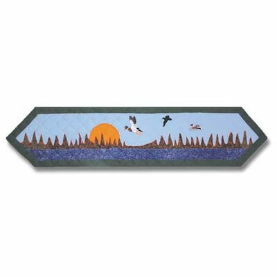 Mallard Table Runner