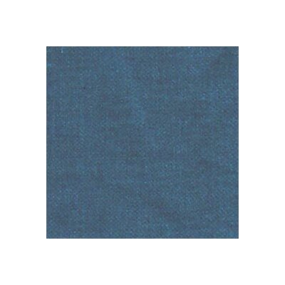 Blue Dark Chambray Pillow Sham