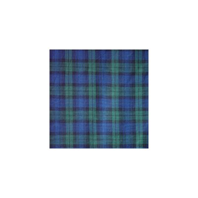 Watch Plaid Bed Skirt / Dust Ruffle