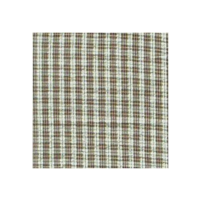 Patch Magic Plaid Bed Skirt / Dust Ruffle
