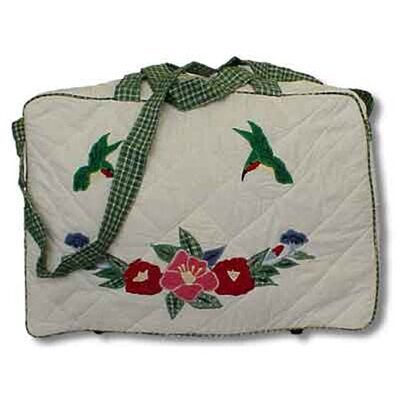 Hummingbird Shoulder Bag