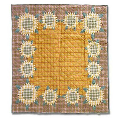 Patch Magic Sunflower Quilt Collection