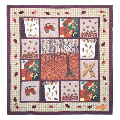 Forest Wonderland Quilt Collection
