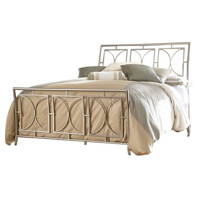 American Drew Essex Metal Bed