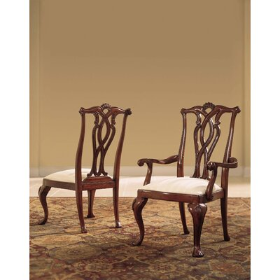 American Drew Cherry Grove 9 Piece Dining Set