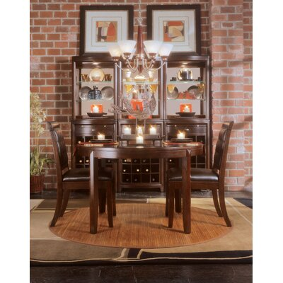 American Drew Tribecca 5 Piece Dining Set