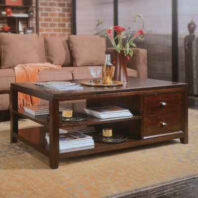 American Drew Tribecca Coffee Table