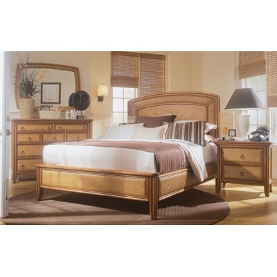 Antigua Sleigh Bedroom Collection Wayfair