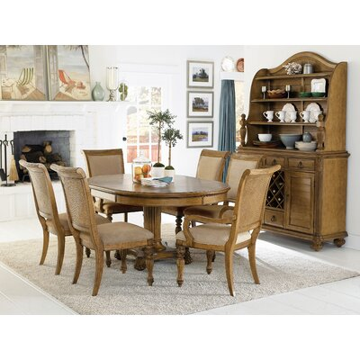 American Drew Grand Isle Dining Table