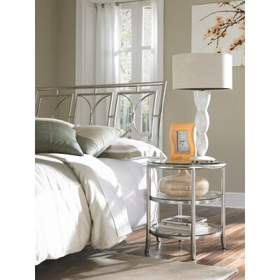 American Drew Essex Metal Slat Bedroom Collection