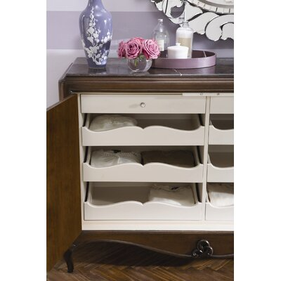 American Drew Jessica Mcclintock Entertainment / Credenza
