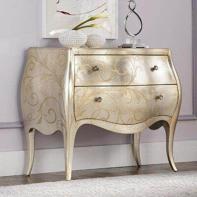 Silver Accent Furniture | Wayfair