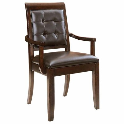 American Drew Tribecca Arm Chair
