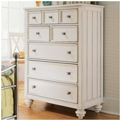 American Drew Camden 6 Drawer Chest